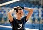 Izabela Bełcik na World Grand Prix nie zagra, a na mistrzostwa Europy pojedzie?