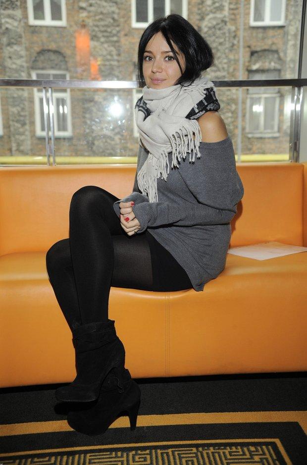 Anna Przybylska  2009-02-24