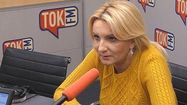Na zdjęciu: Agnieszka Ścigaj