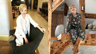 Dorota Szelągowska schudła ponad 30 kg. Pokazała, jak wygląda jej obiad.
