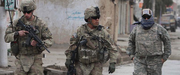 Zaostrzają się walki w Afganistanie. Wiele ofiar wśród cywilów