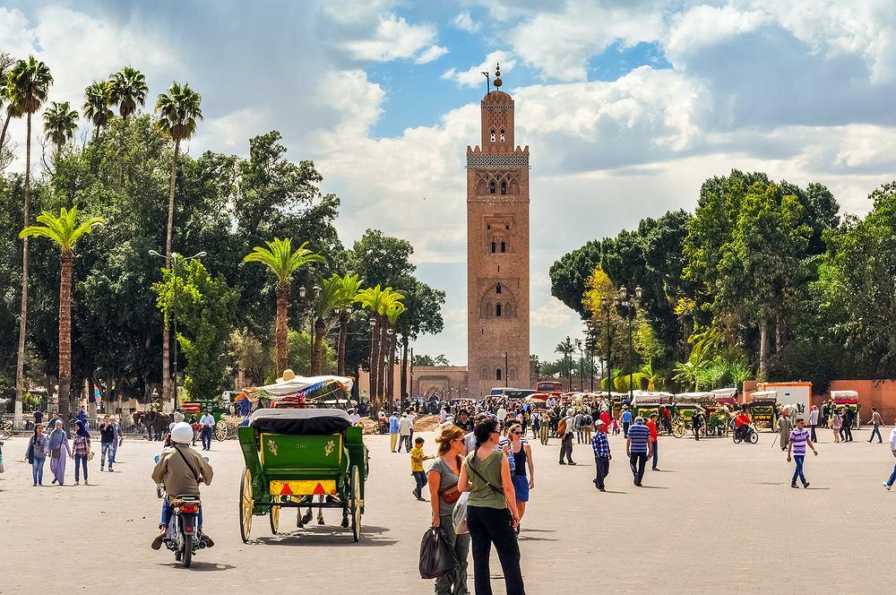 Maroko randki online