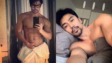 Ten fotograf wygląda na 25 lat, ale ma znacznie więcej. Chuando Tan podbija Instagram