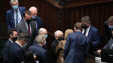 34 . posiedzenie Sejmu IX kadencji