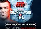 MMA. Charzewski wystąpi na gali FEN 23