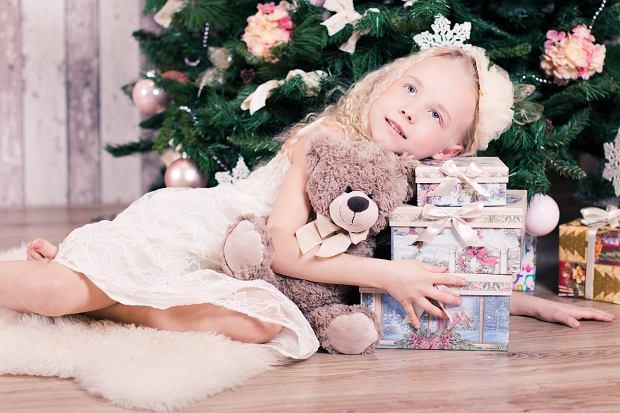 Prezenty na święta dla dziecka - nasze propozycje za mniej niż 120 zł