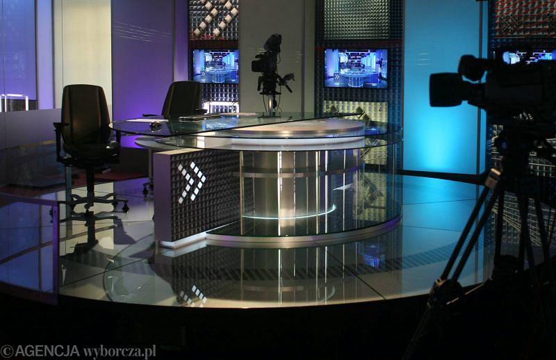 Studio TVP