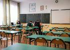 Polscy nauczyciele jednymi z najgorzej zarabiających w Europie. Raport OECD