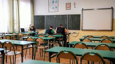 Nauczyciela zarobki