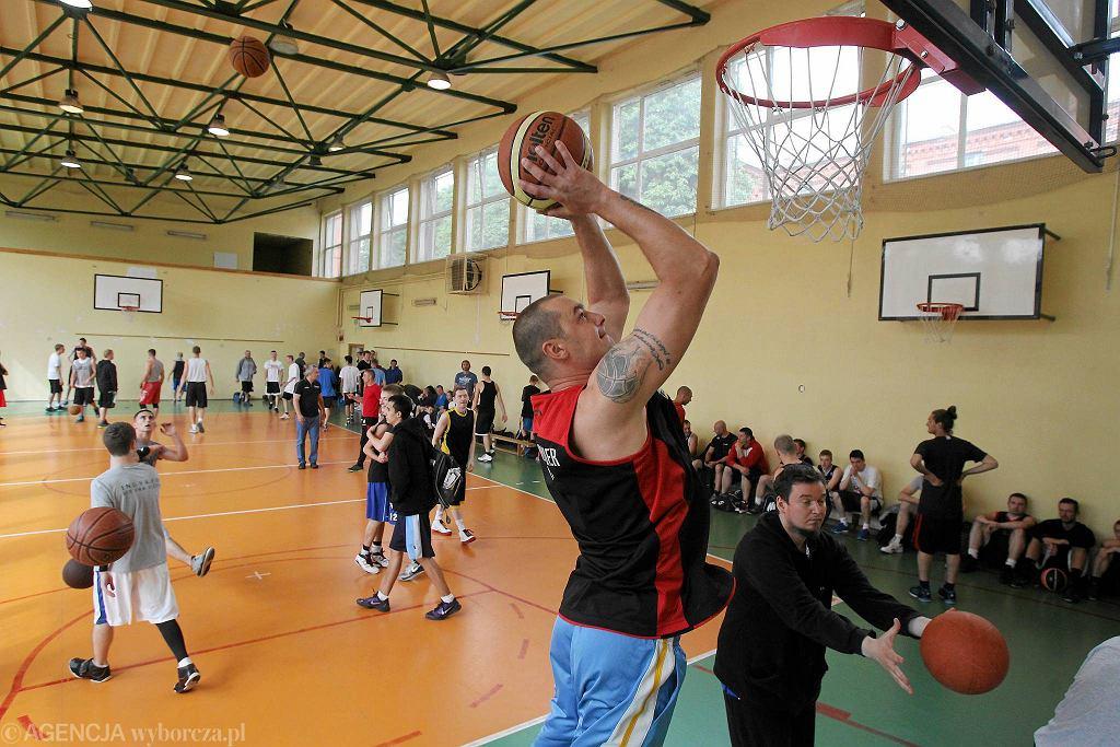 Bombardier Basketball Weekend 2014