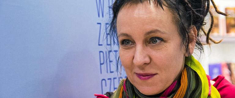Minister obiecał Oldze Tokarczuk brak podatku od Nagrody Nobla. Jest komunikat