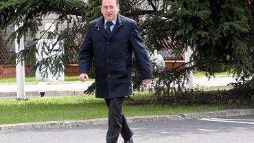 Mariusz Kamiński w Sejmie mówił m.in. o CBA