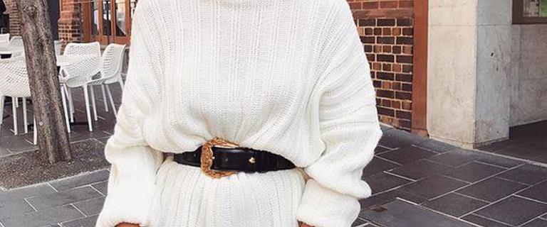 Pasek damski- modny element stylizacji, który pięknie podkreśli talię!