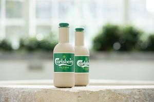Nadchodzi ekologiczna rewolucja. Piwo będzie sprzedawane w...papierowych butelkach