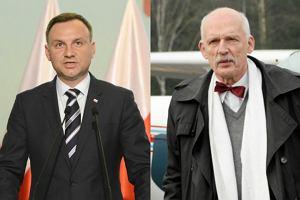 Andrzej Duda zarobił w zeszłym roku ponad pół miliona. A inni? Sprawdzamy oświadczenia majątkowe europosłów