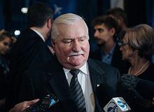 Lech Wałęsa o liście od Kiszczaka: Myślę, że został sfabrykowany