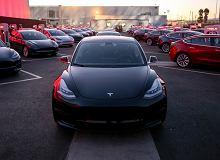 Tesla chce oferować autonomiczne 'taksówki' już w 2020 roku