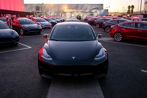 Tesla chce oferować autonomiczne taksówki. Usługa Robotaxi ma ruszyć w 2020 roku