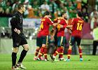 Euro 2012. Górą czy dołem? Który styl lepszy - Hiszpanii czy Portugalii?