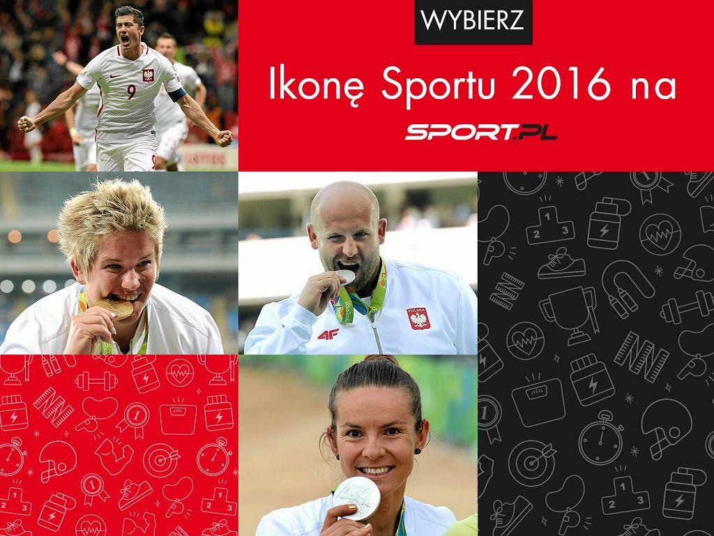 Ikona Sportu 2016