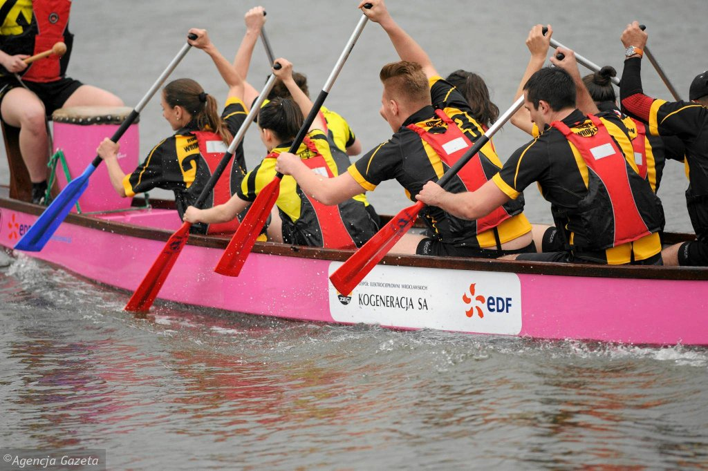 Odra River Cup