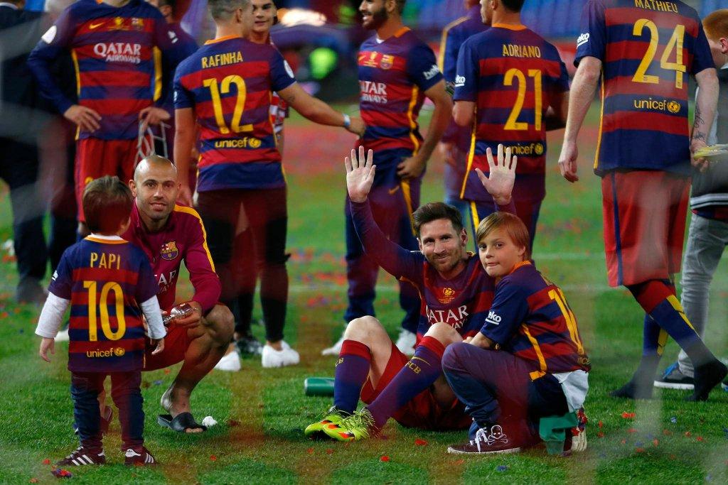 Jesteś kibicem FC Barcelona? Nie możesz tego nie wiedzieć! [QUIZ]