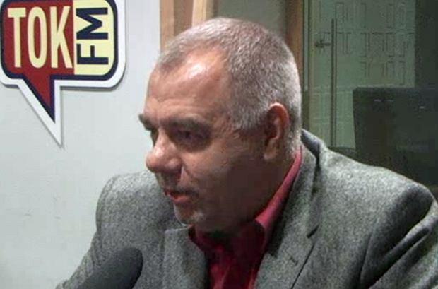 Jacek Sasin w Poranku Radia TOK FM