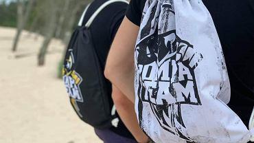 Pompa Team to nie tylko zespoły esportowe, ale również brand stworzony przez Szymona 'Isamu' Kasprzyka