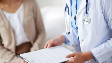 Jakie badania profilaktyczne musi wykonać każda czterdziestolatka?