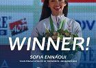Sofia Ennaoui najlepszą lekkoatletką grudnia! GRATULACJE!