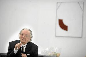 Nie żyje Stanisław Fijałkowski. Wybitny polski malarz miał 98 lat