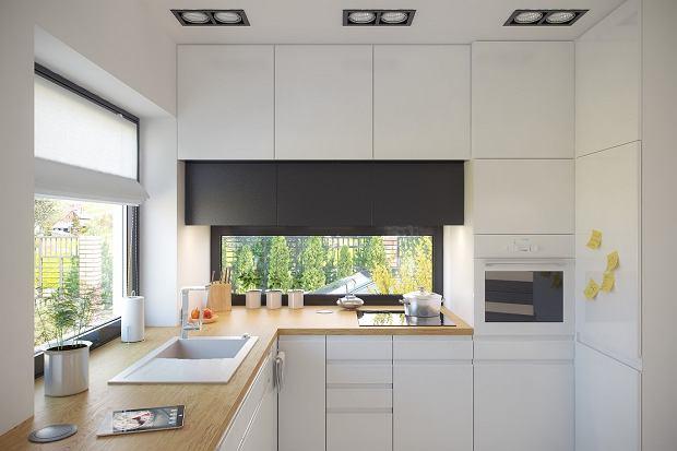 Nowoczesne kuchnie: szafki i ich wyposażenie