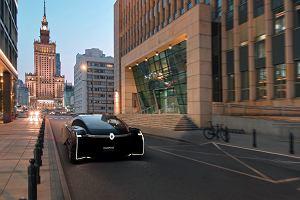 Renault Easy City i miasto przyszłości - jak zmieni się transport?