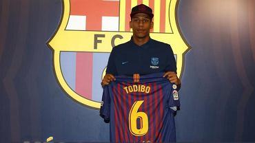 Todibo