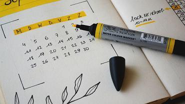 Dni wolne od pracy 2020. Jak zaplanować urlop? (zdjęcie ilustracyjne)