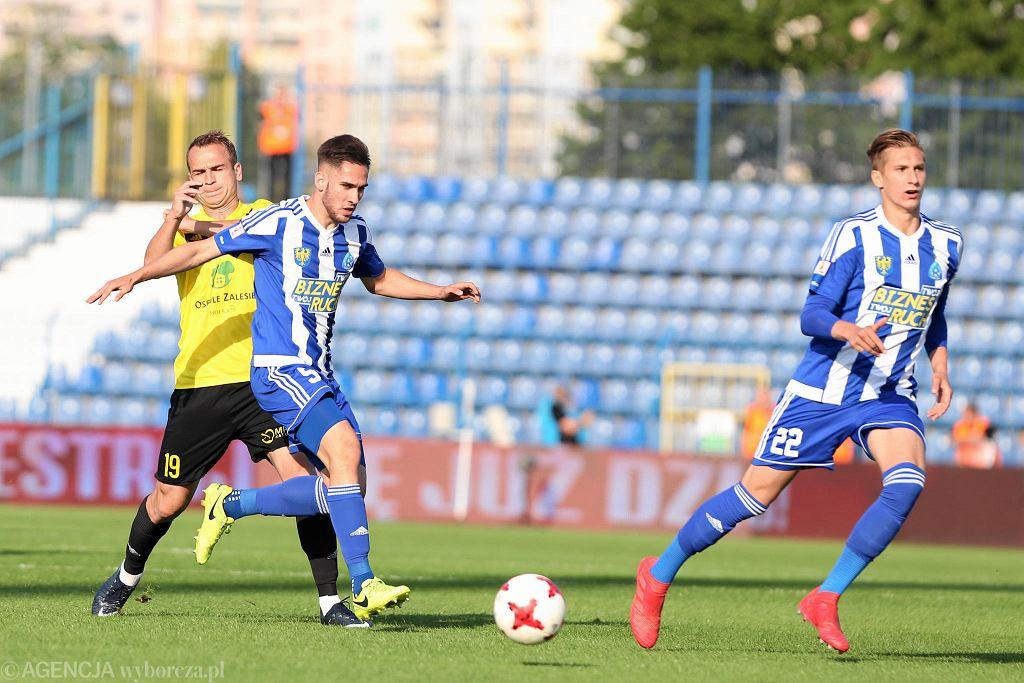 Ruch Chorzów - GKS Katowice 1:0