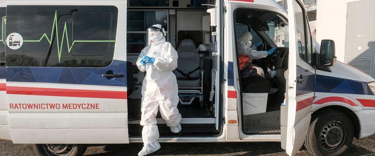 Ministerstwo Zdrowia: 917 nowych zakażeń koronawirusem. 20 osób zmarło