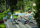 Teraz taras: Sprzęty i meble do ogrodu, na balkon i taras