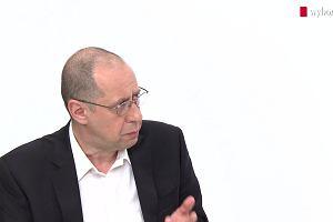 """Temat dnia """"GW"""": Ekspert: Chińczycy po raz pierwszy w takiej skali zdecydowali się na współpracę z Polską"""