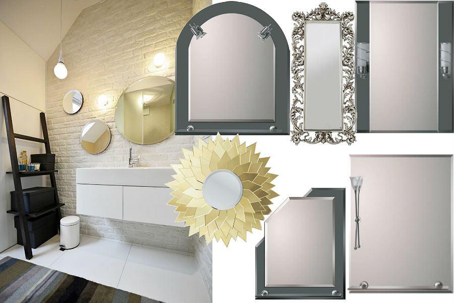 Jakie lustro wybrać do łazienki? Doradzamy!