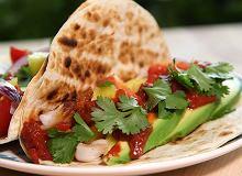 Taco z rybą - najlepsza przekąska na grilla - ugotuj