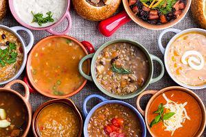 Pachnące, rozgrzewające i sycące. Przepisy na zimowe zupy pełne warzyw
