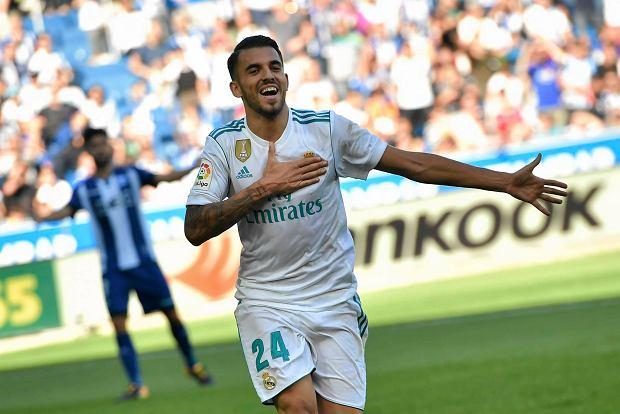 Real Madryt wygrał po golu w 88. minucie. Zemsta Ceballosa