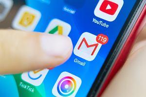 Duża awaria Google'a. Nie działał YouTube, Gmail i inne usługi giganta
