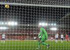 Gol w 90. minucie rozstrzygnął o wyniku meczu na szycie Premier League!