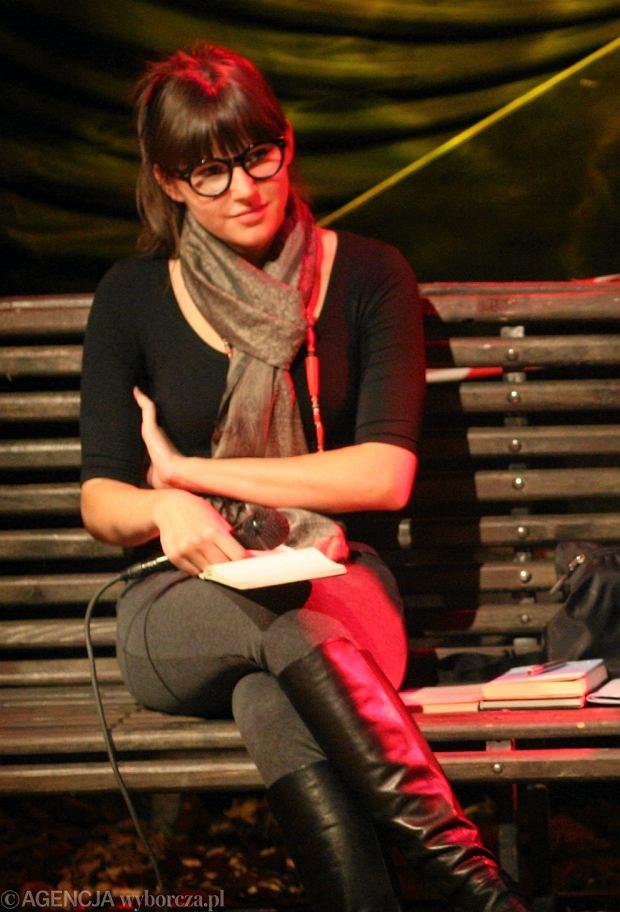 Antonina Turnau.