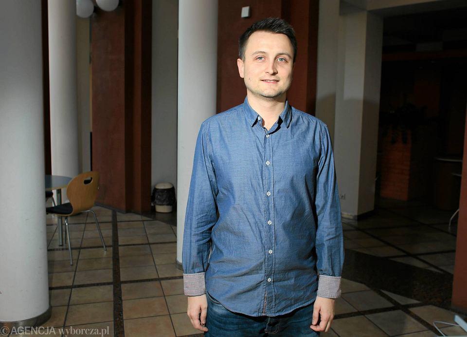 Karol Orzeł