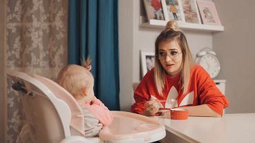 'Weź nie pytaj - parodia matki' błyskawicznie stała się hymnem matek. 'Weź tym nie pluj. To jest smaczne' - to słowa, które wypowiada codziennie wiele kobiet