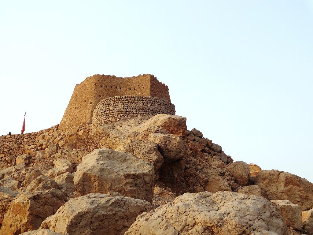 Dhaya Fort