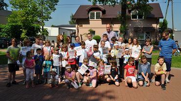 Polska Biega w Plewiskach w 2012 roku
